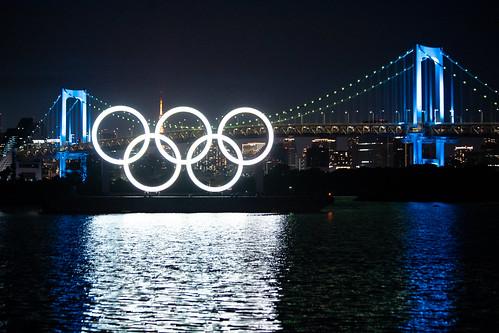 明日も、オリンピックの裏でオンラインABC