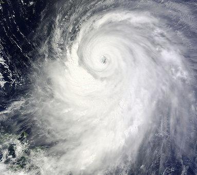 2018 No29 台風また来るか?